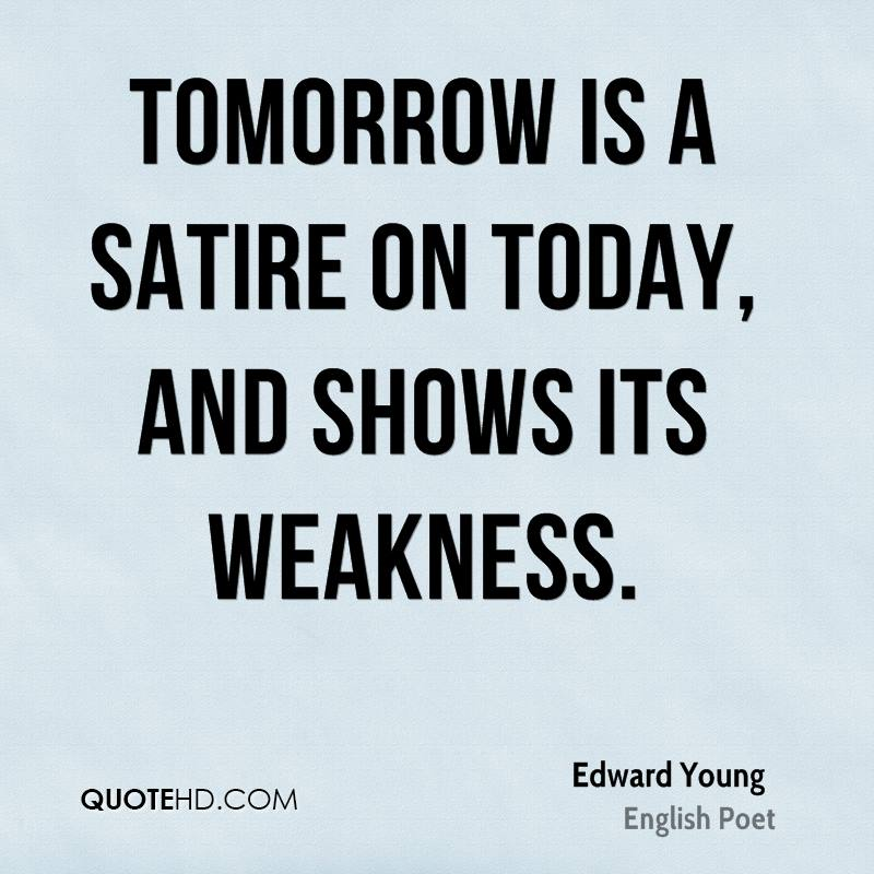 Edward Young Quotes Quotehd