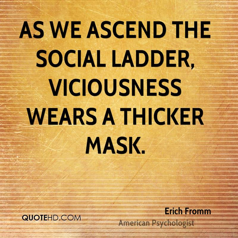 a description of erich fromm as a liberal social psychodynamic psychologist Erich pinchas fromm (march 23, 1900 - march 18, 1980) was an internationally renowned german-american social psychologist and humanistic philosopher he was associated with what became known as the frankfurt school of critical theory.