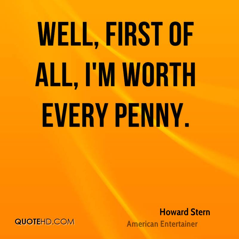 Howard Stern Quotes   QuoteHD