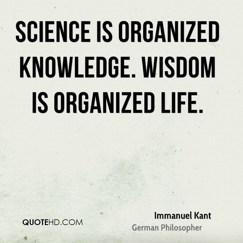 Immanuel Kant Wisdom Quotes | QuoteHD