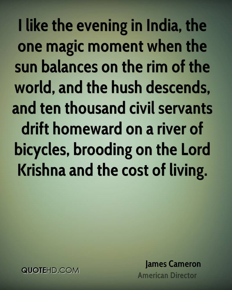 Lord Krishna Quotes James Cameron Quotes  Quotehd