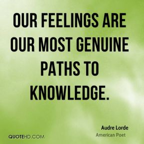 Audre Lorde Love Quotes
