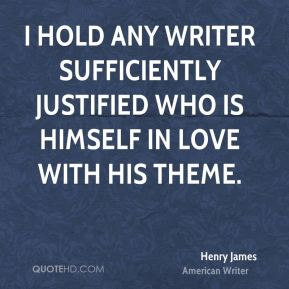 The Top 10 Henry James Novels