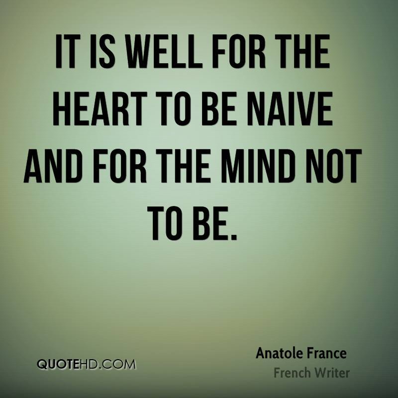 Anatole France Quotes   QuoteHD