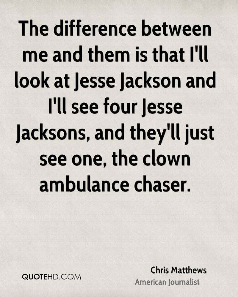 Are funny jesse jackson quotes