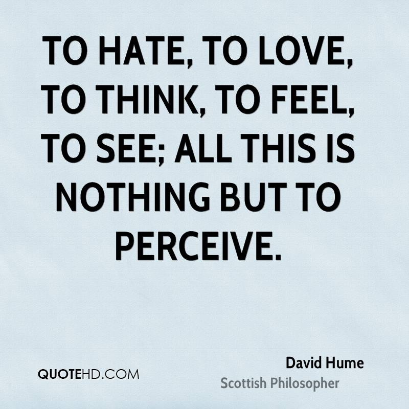 the david humes problem explained David hume's skepticism add remove explain why david hume rejected belief in causation, a self or soul and god  the problem is, of course, that we cannot see a .