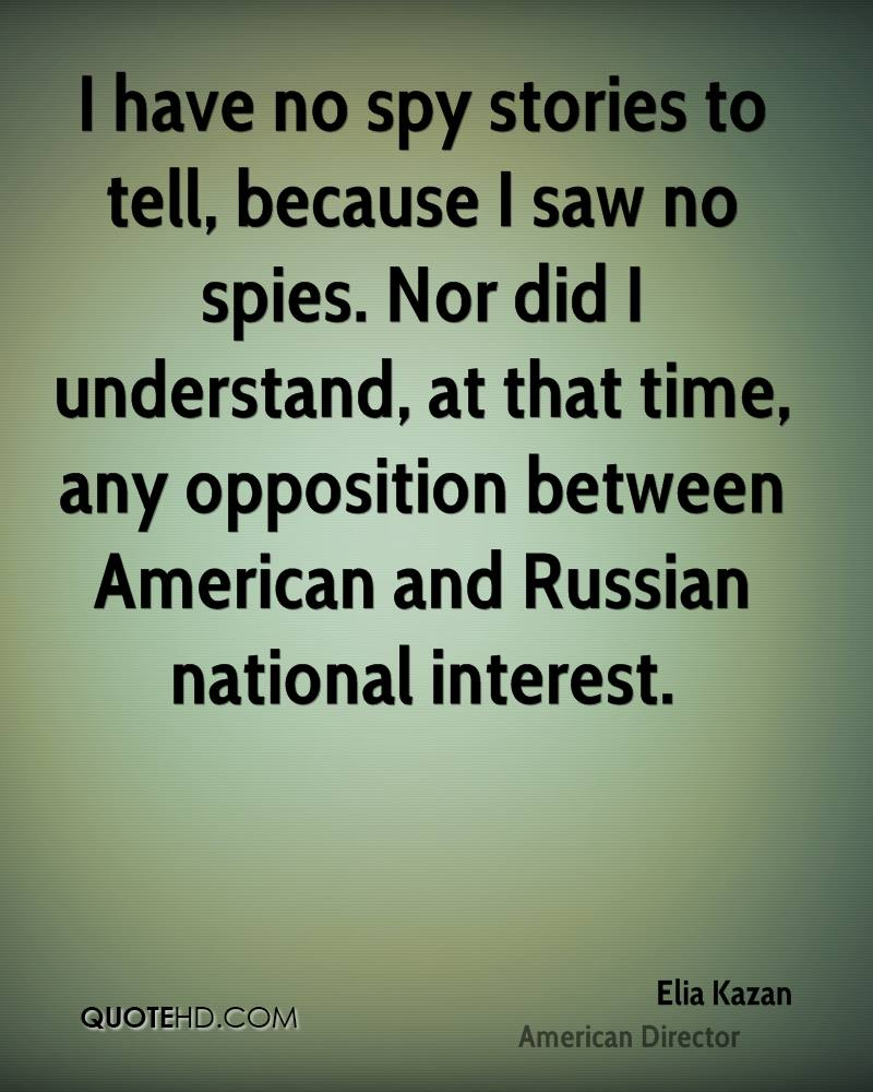 Spies Quotes Gallery