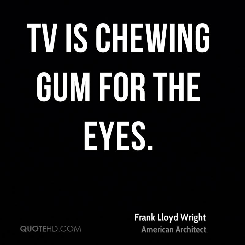 Bon TV Is Chewing Gum For The Eyes.