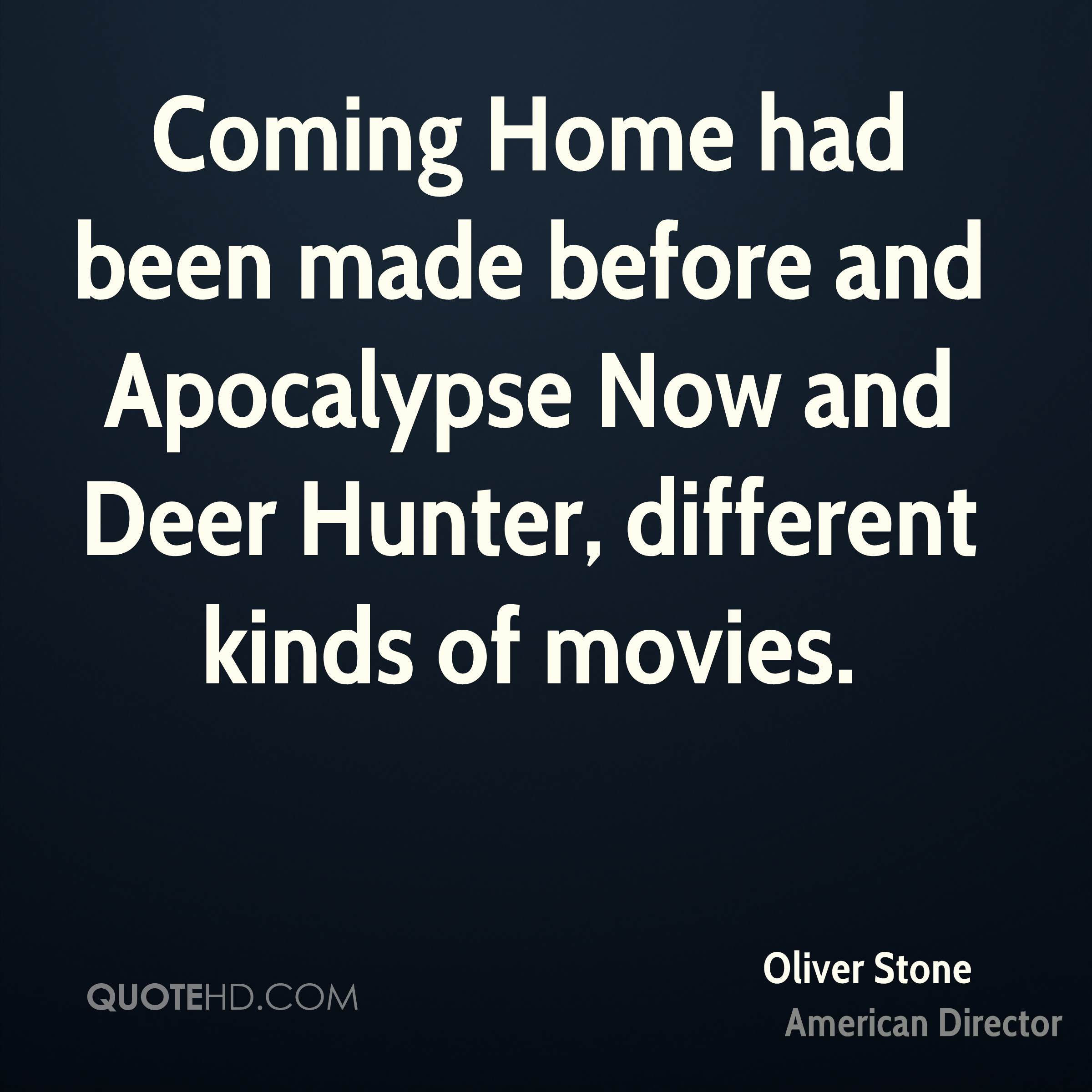 Coming Home Quotes Oliver Stone Movies Quotes  Quotehd