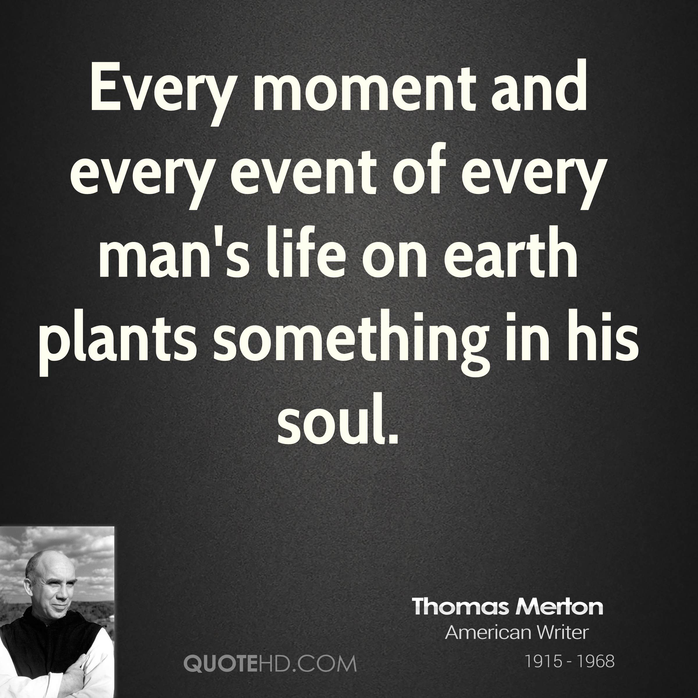 African American Inspirational Quotes About Life Thomas Merton Life Quotes  Quotehd