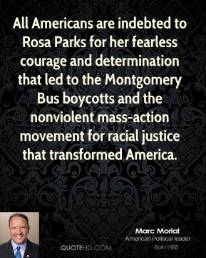 rosa parks courage essay Rosa parks helped the civil rights movement and african americans gain equality mainly through her courage and refusal to move nearly 100 years after the emancipation proclamation, african americans in southern states still inhabited a starkly unequal world of disenfranchisement.