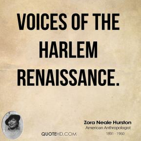 the significant changes for african americans in the harlem renaissance Harlem renaissance questions including who plays for the only do this when you are done with your changes rebuild why did african-americans move to harlem.