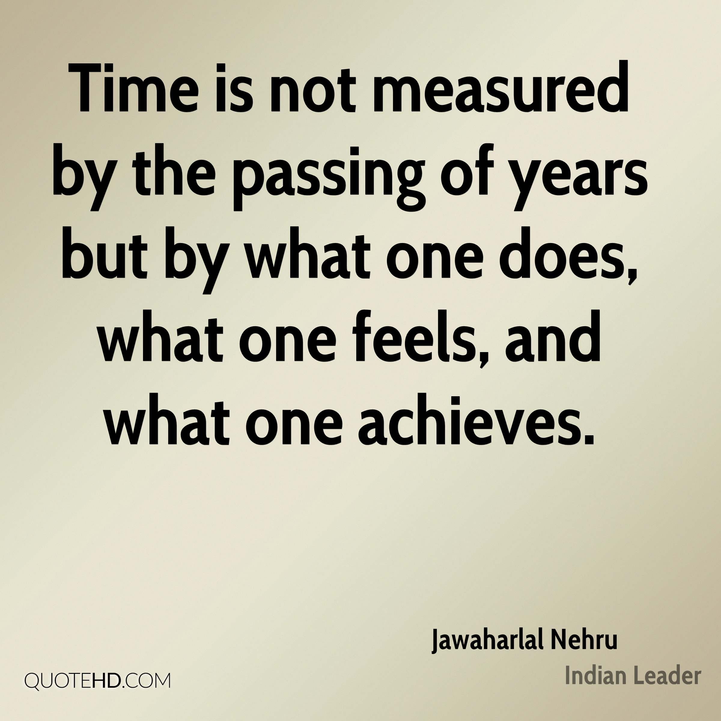 jawaharlal nehru time quotes quotehd