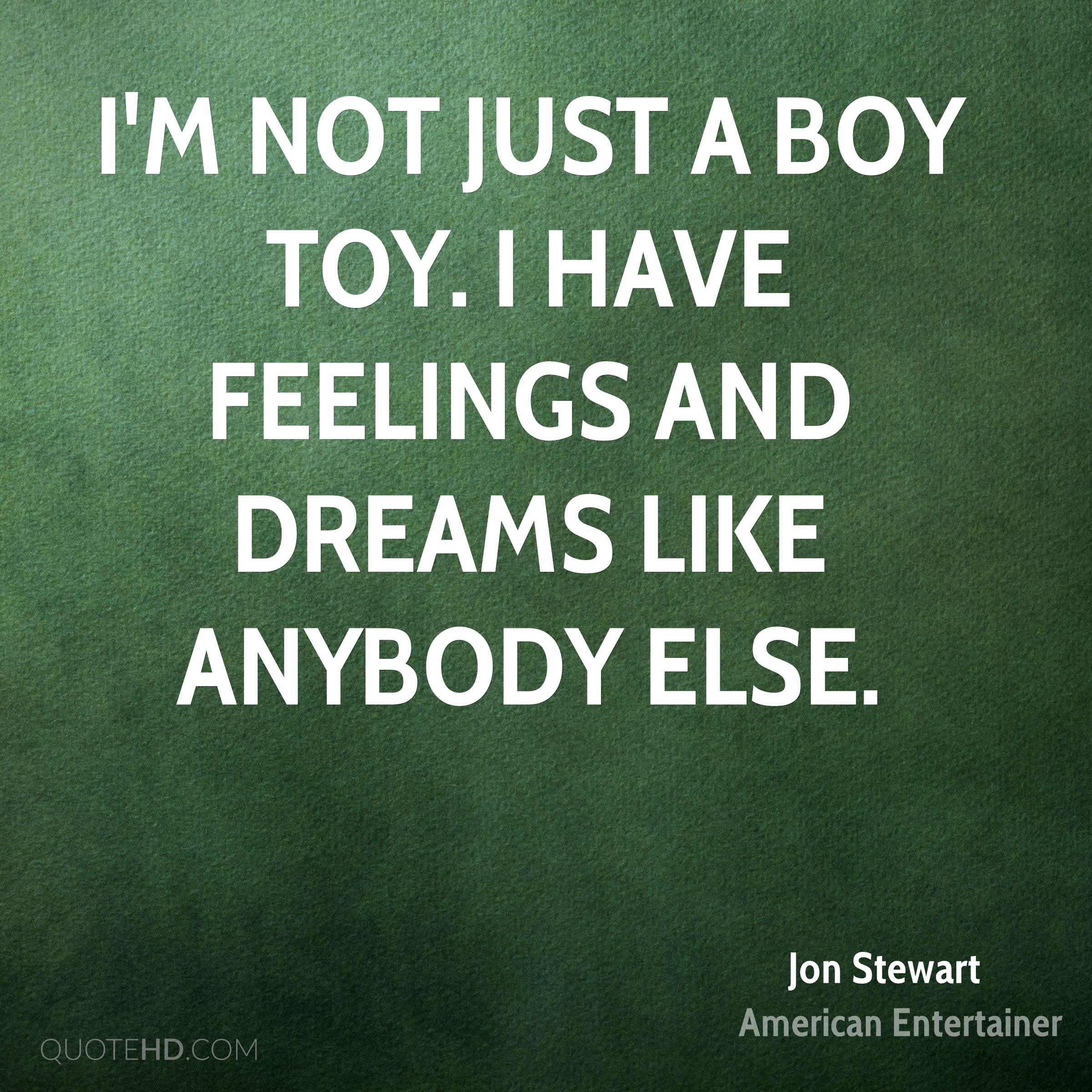 Jon Stewart Dreams Quotes Quotehd