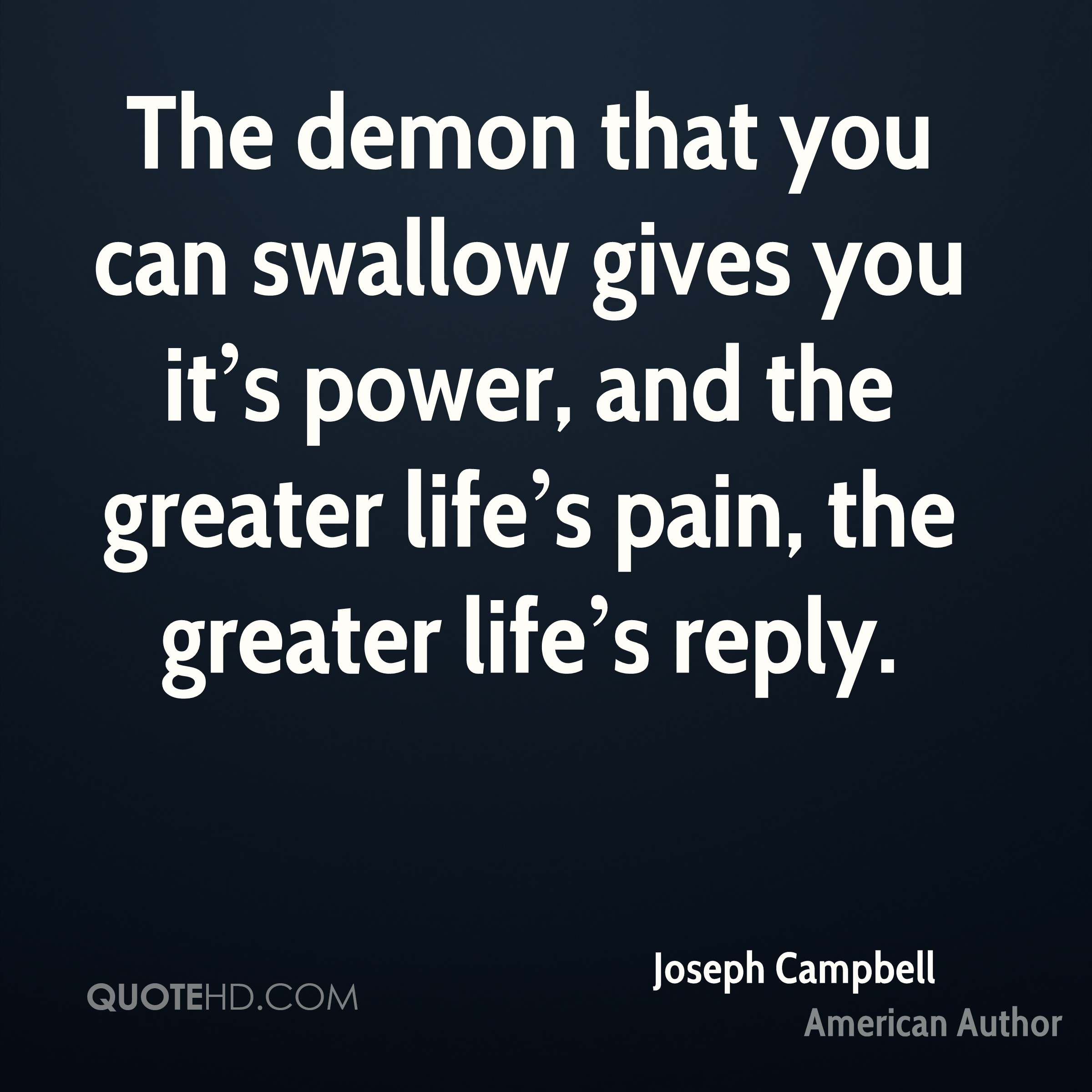 Joseph Campbell Quotes On Love: Joseph Campbell Quotes