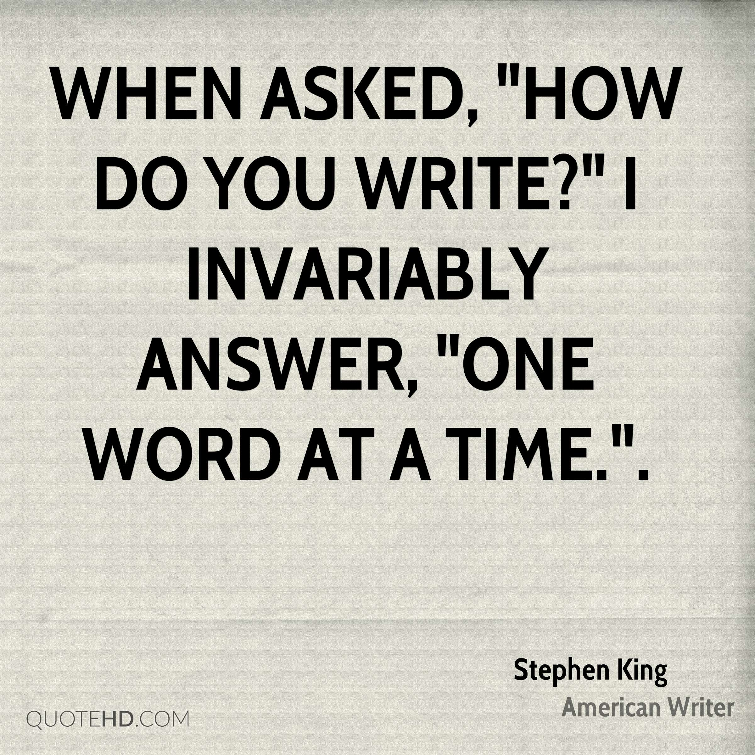 stephen king quotes | quotehd