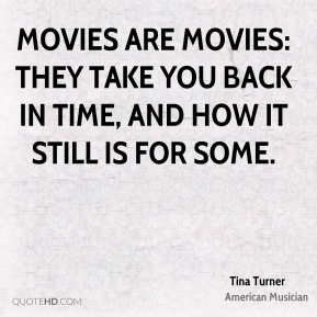 Movies are movies: they take you back in time, and how it still is for some.
