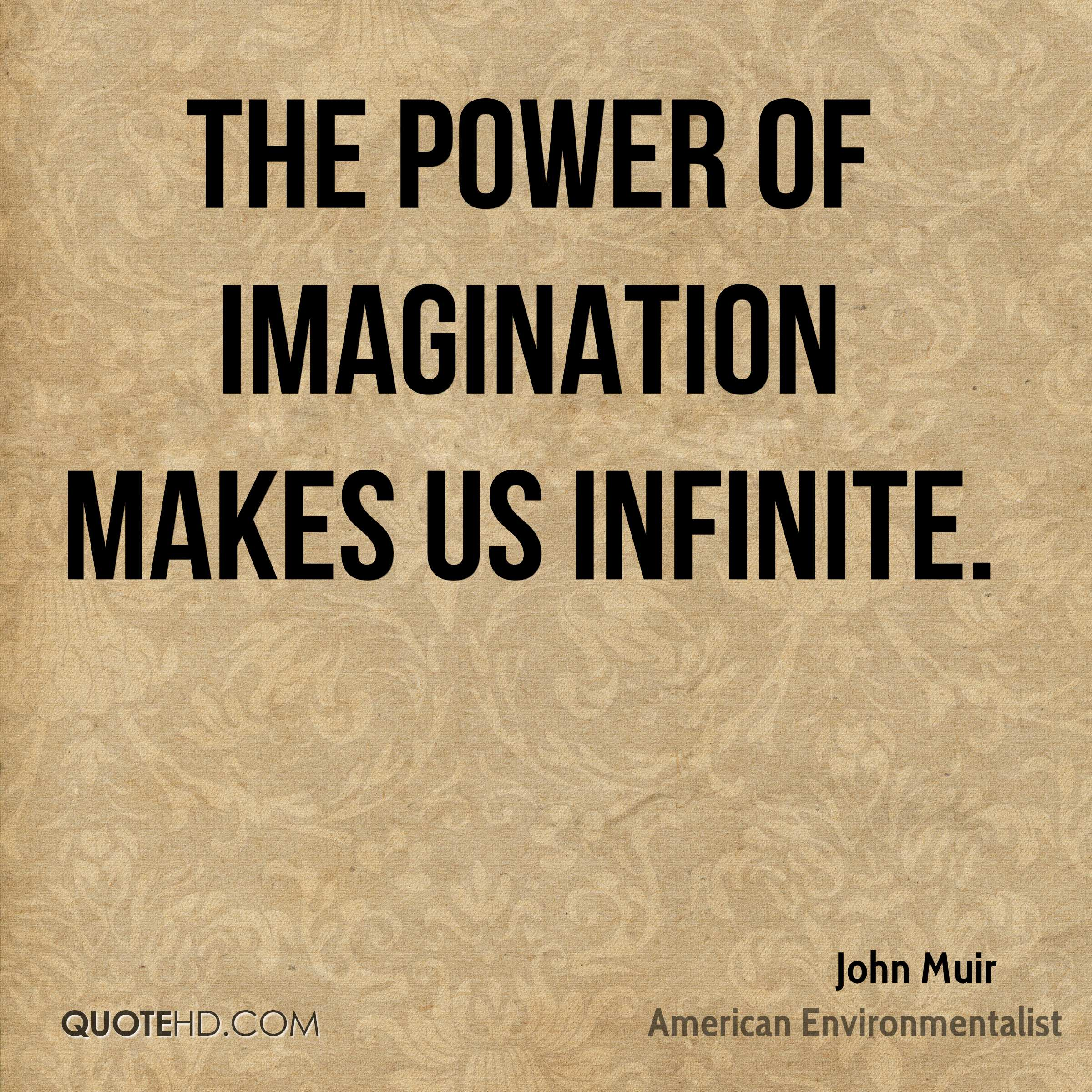 John Muir Power Quotes Quotehd
