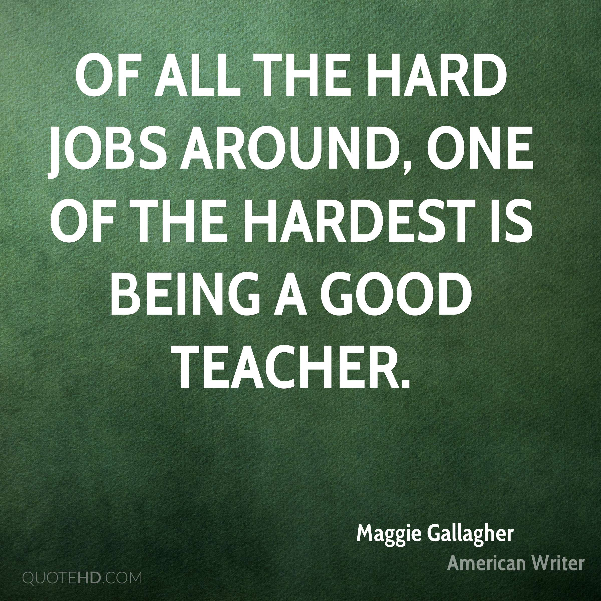 maggie gallagher quotes quotehd
