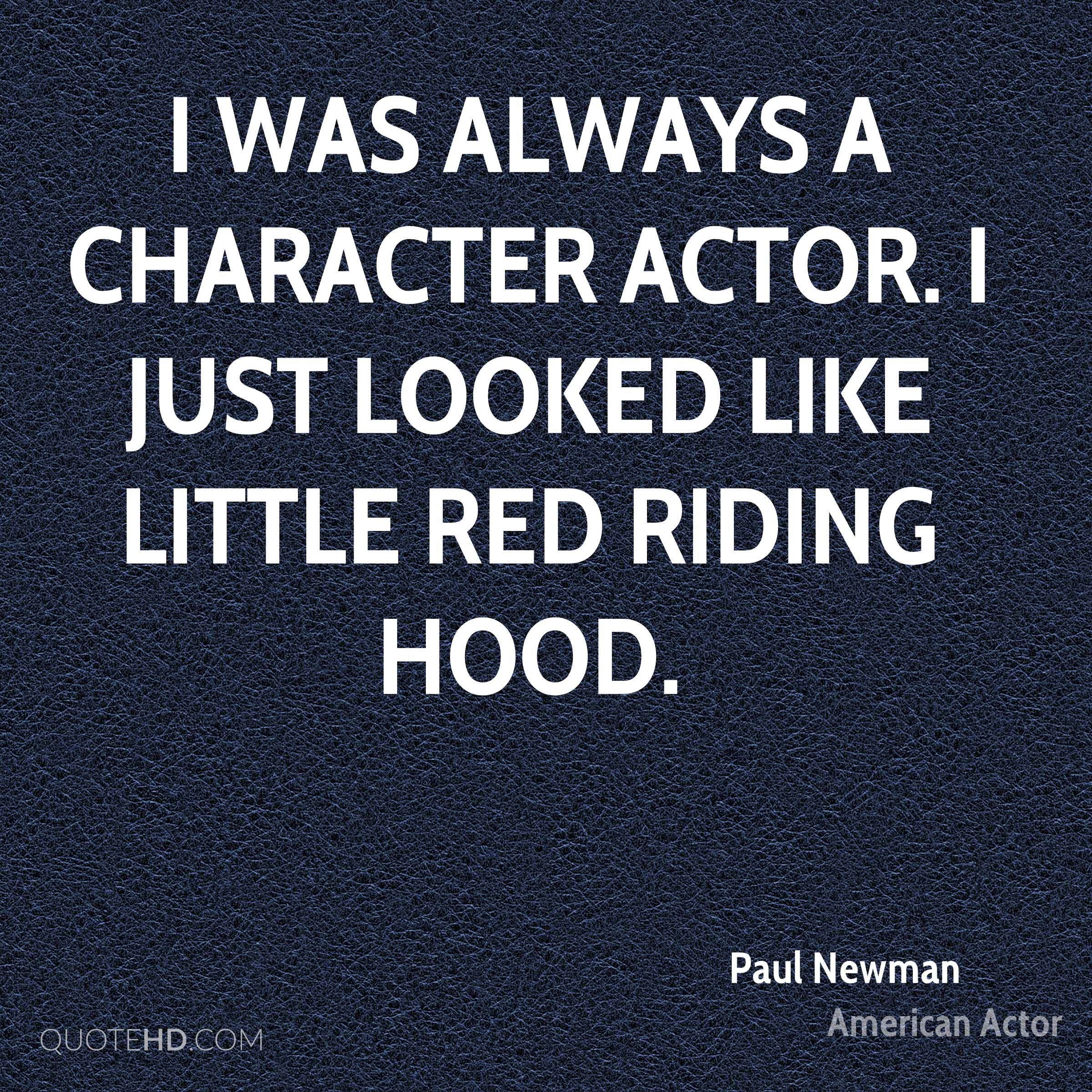Paul Newman Quotes | QuoteHD