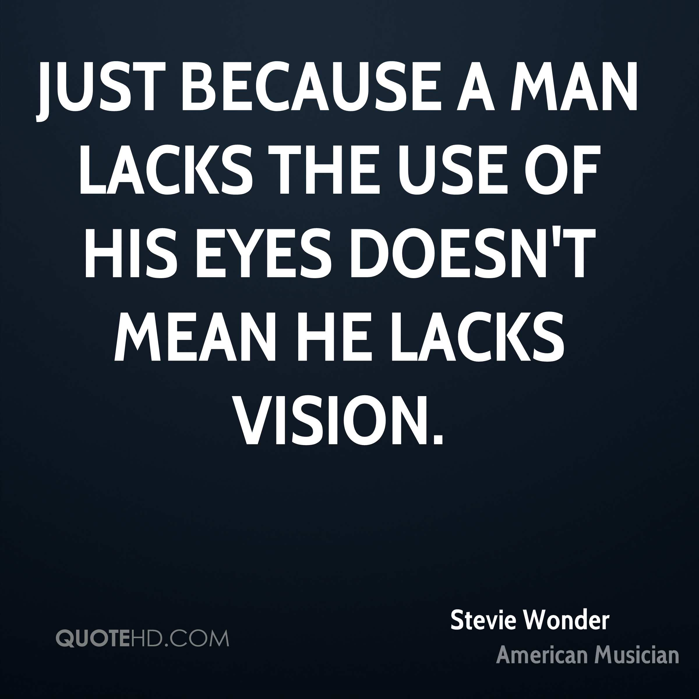 Quotes From Wonder Stevie Wonder Quotes  Quotehd