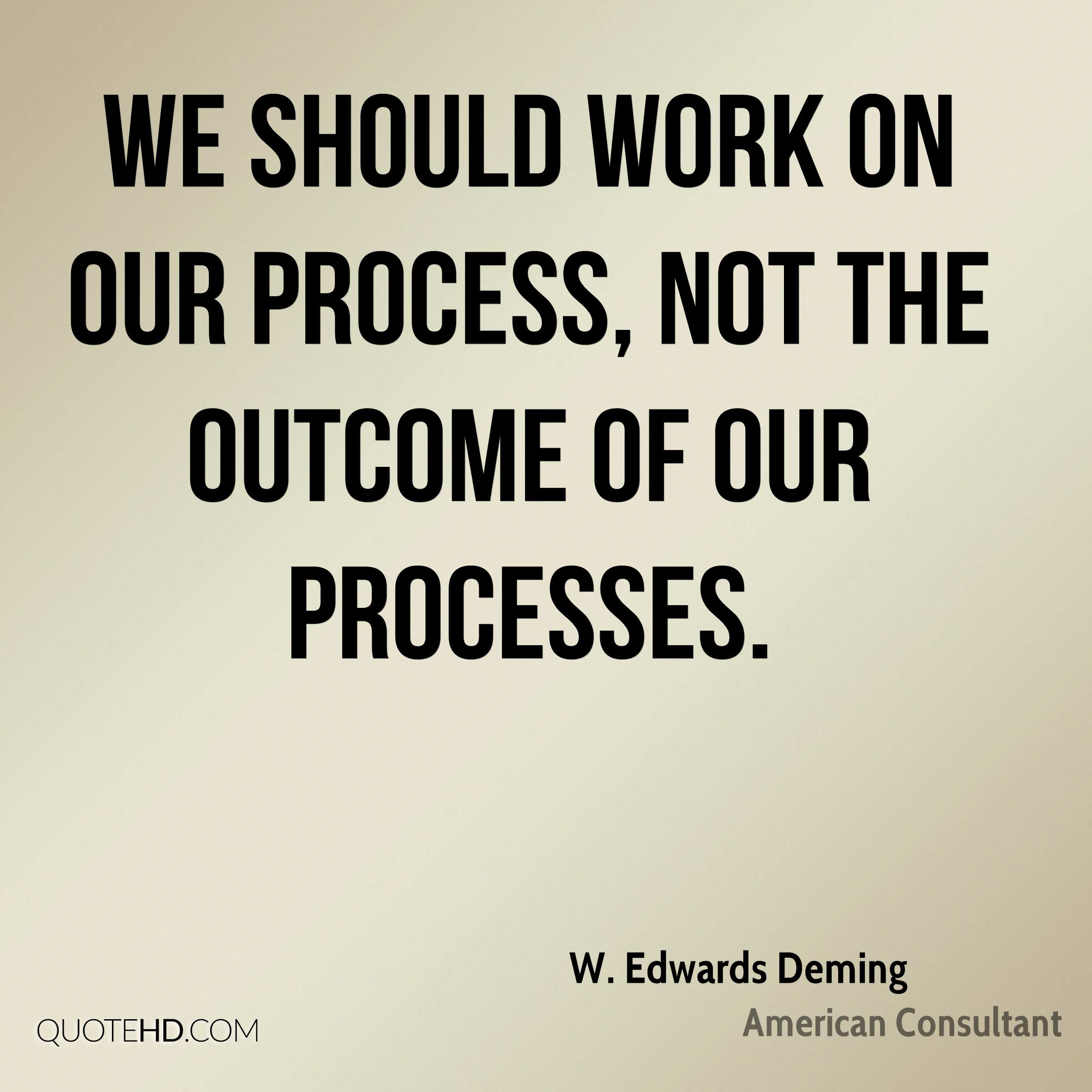 images w quotes  W. Edwards Deming Quotes | QuoteHD