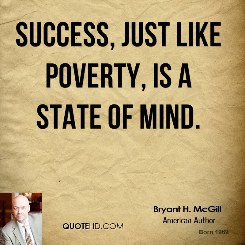 Poverty Quotes: General Discussion