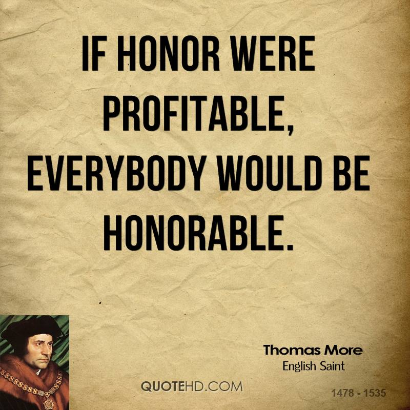 Thomas More Quotes | QuoteHD