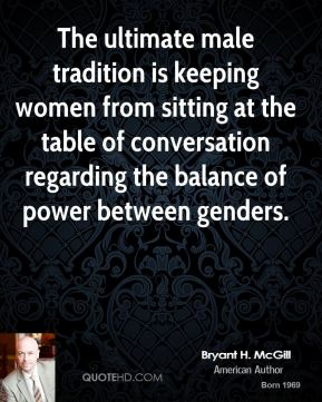 power dynamics between men and women Power imbalance in the workplace it's important to pay attention to the power dynamics around you power relationships between men & women.