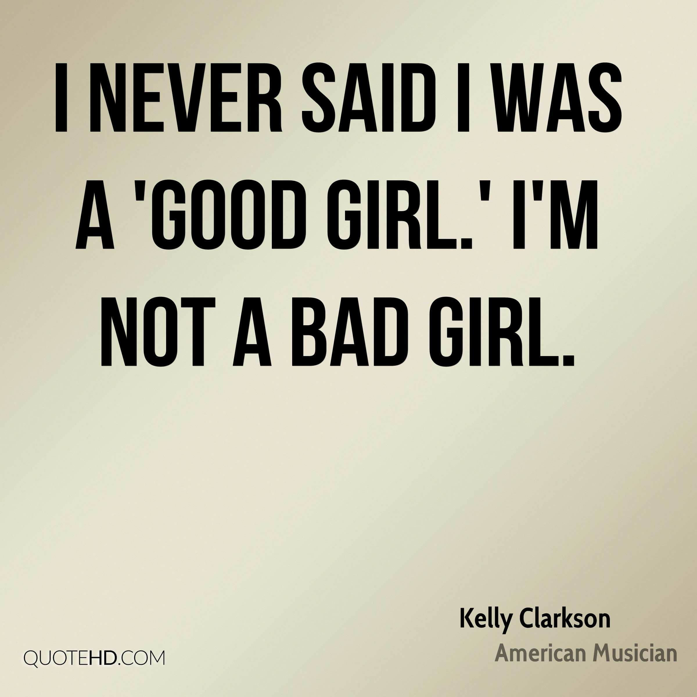 good quotes for a girl