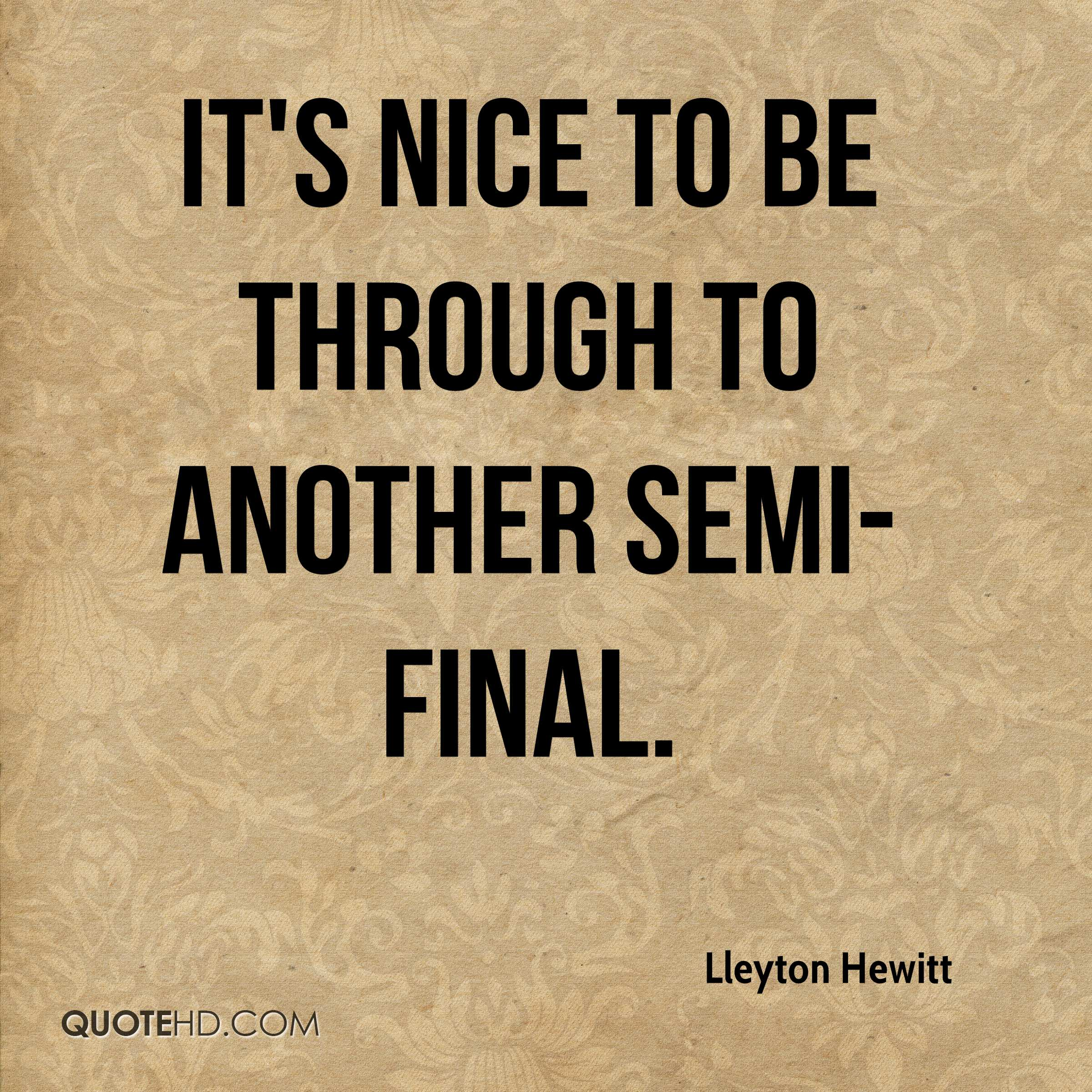 Finals Quotes Lleyton Hewitt Quotes  Quotehd