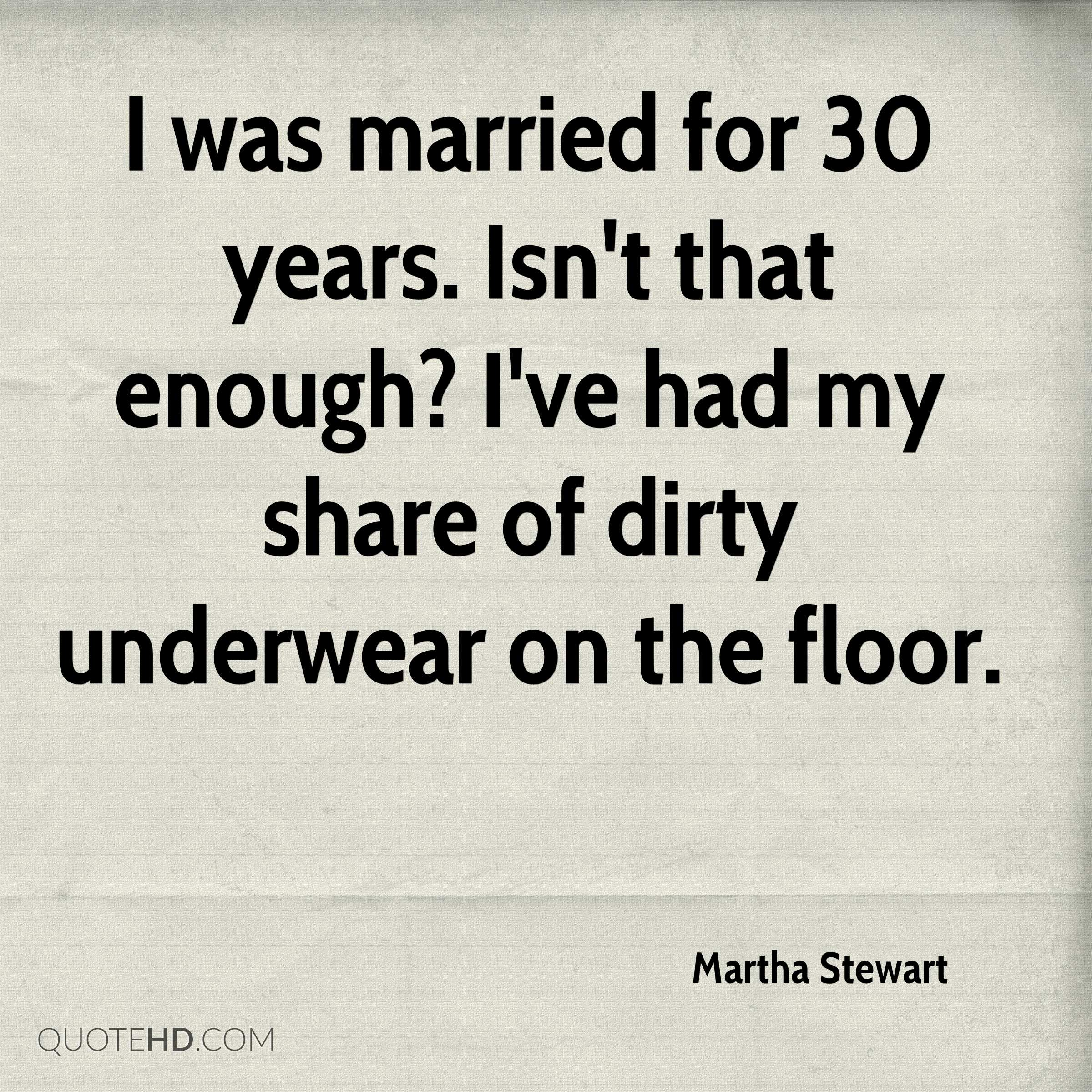 Martha Stewart Marriage Quotes | QuoteHD