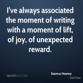 the poems of seamus heaney and d h lawrence essay Compare and contrast the way seamus heaney and d h lawrence in this essay  i shall be examining poems from two famous poets – seamus  i shall begin with  studying two poems by seamus heaney – digging and mid.