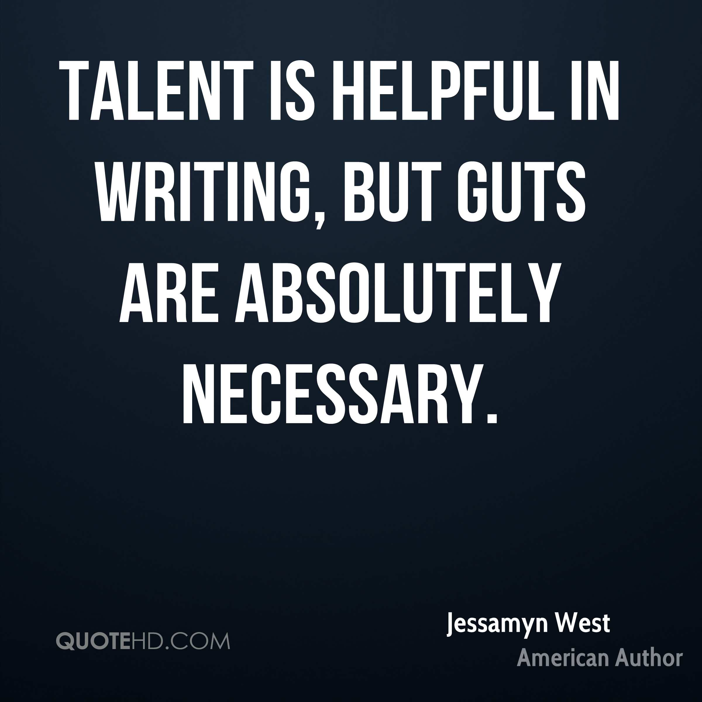 Helpful Quotes Jessamyn West Quotes  Quotehd