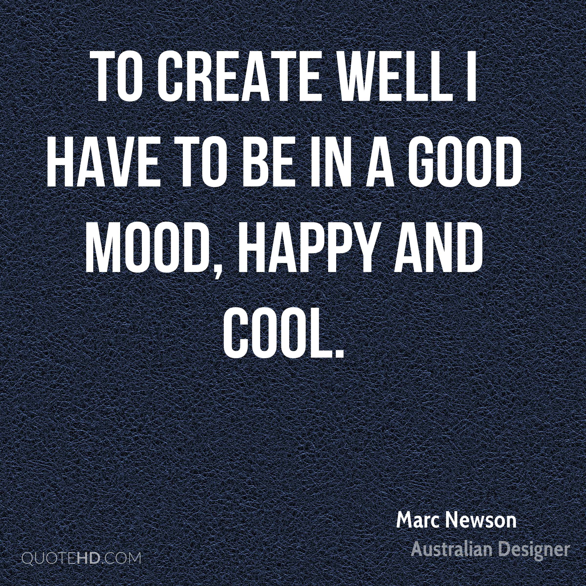 Marc Newson Quotes | QuoteHD