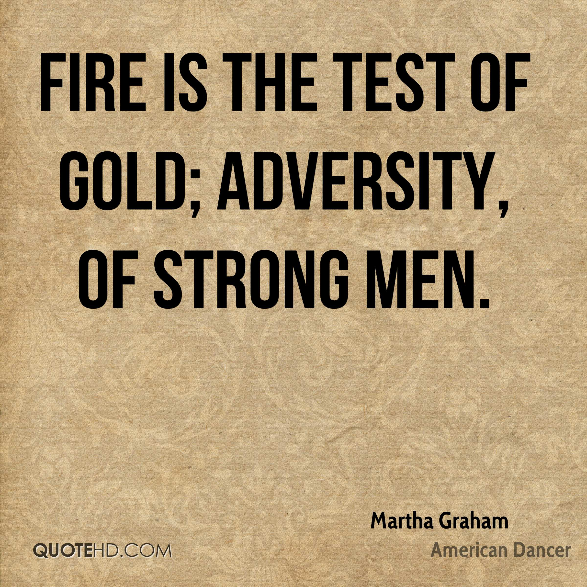 Strong Men Quotes Classy Martha Graham Quotes  Quotehd
