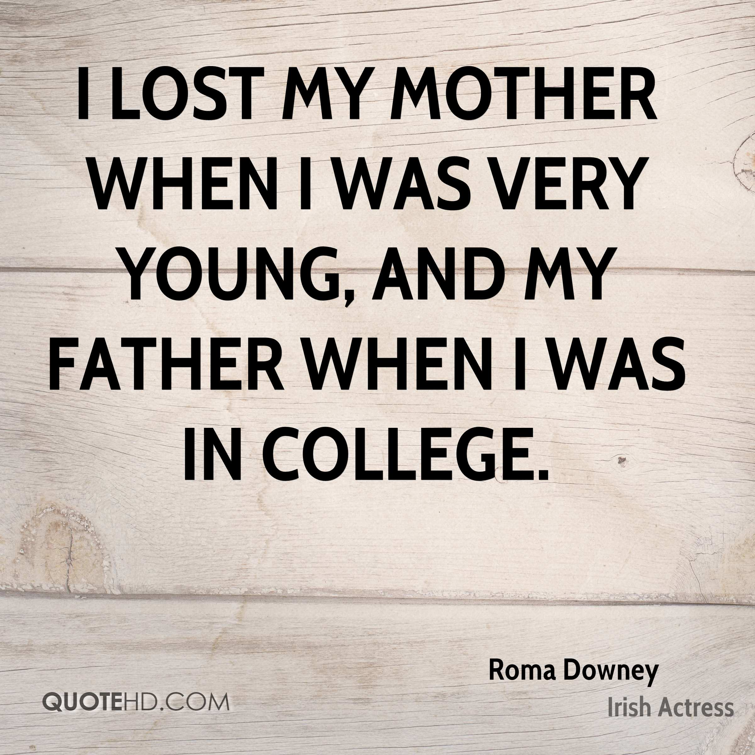 Roma Downey Quotes | QuoteHD