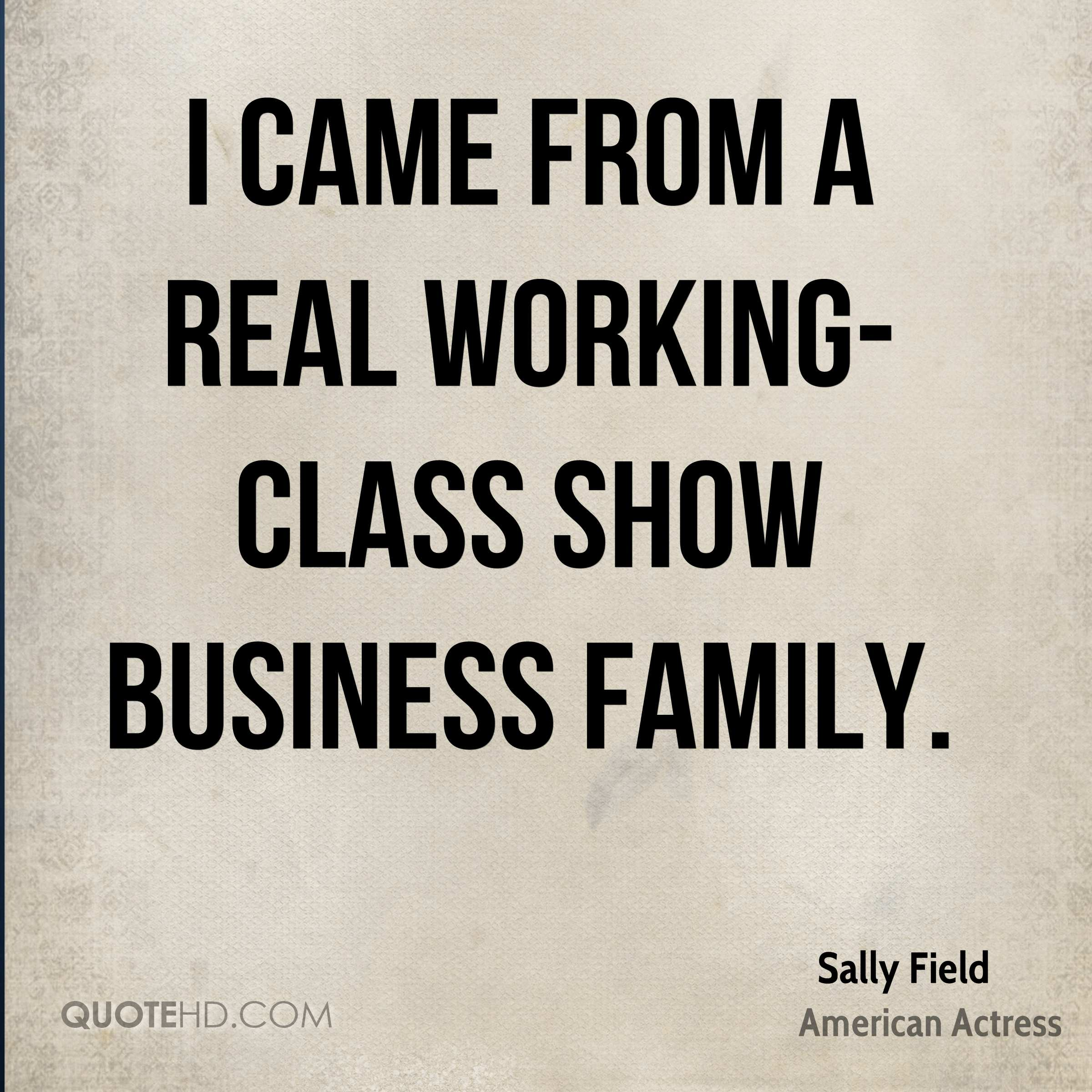 Sally Field Family Quotes   QuoteHD