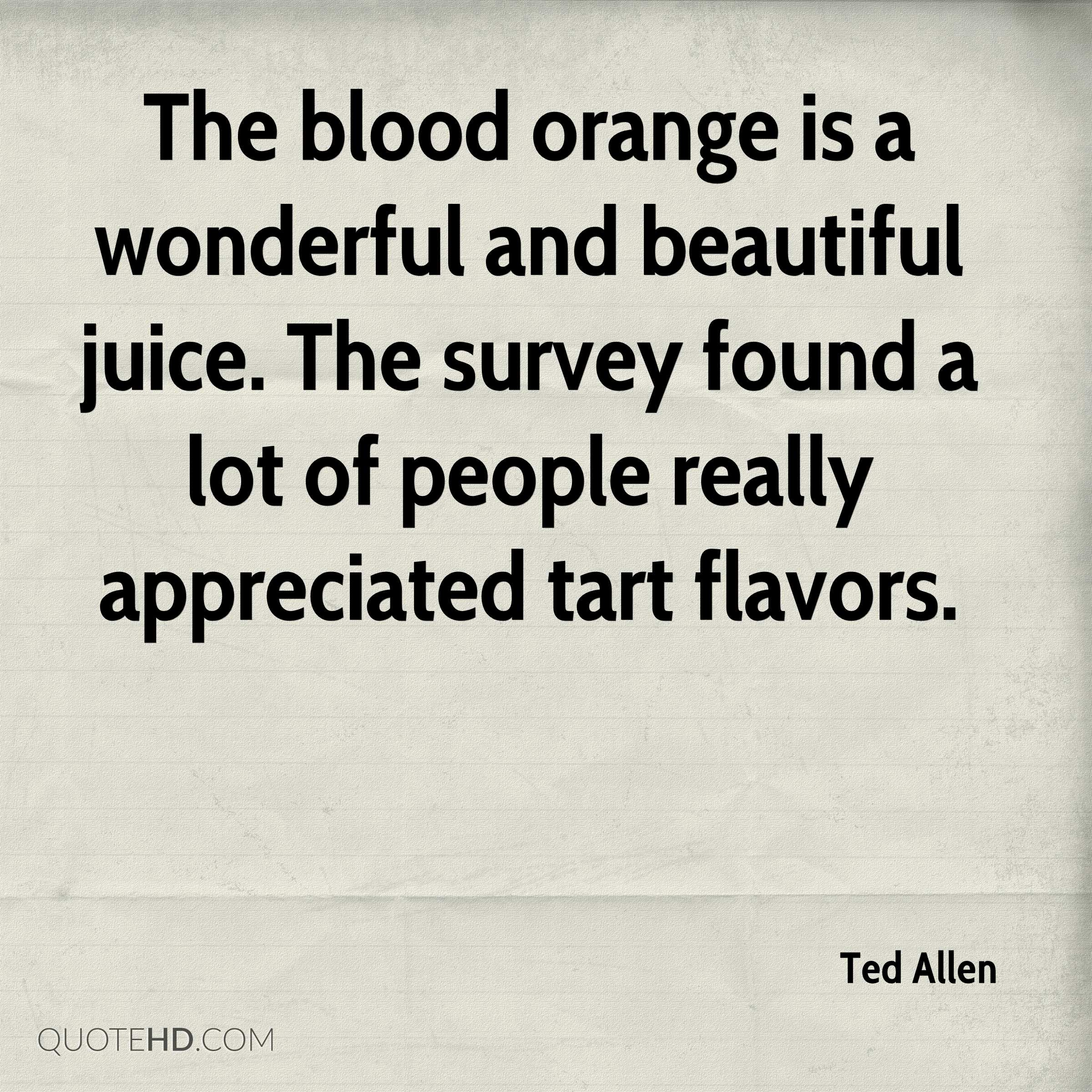 Ted Allen Quotes Quotehd