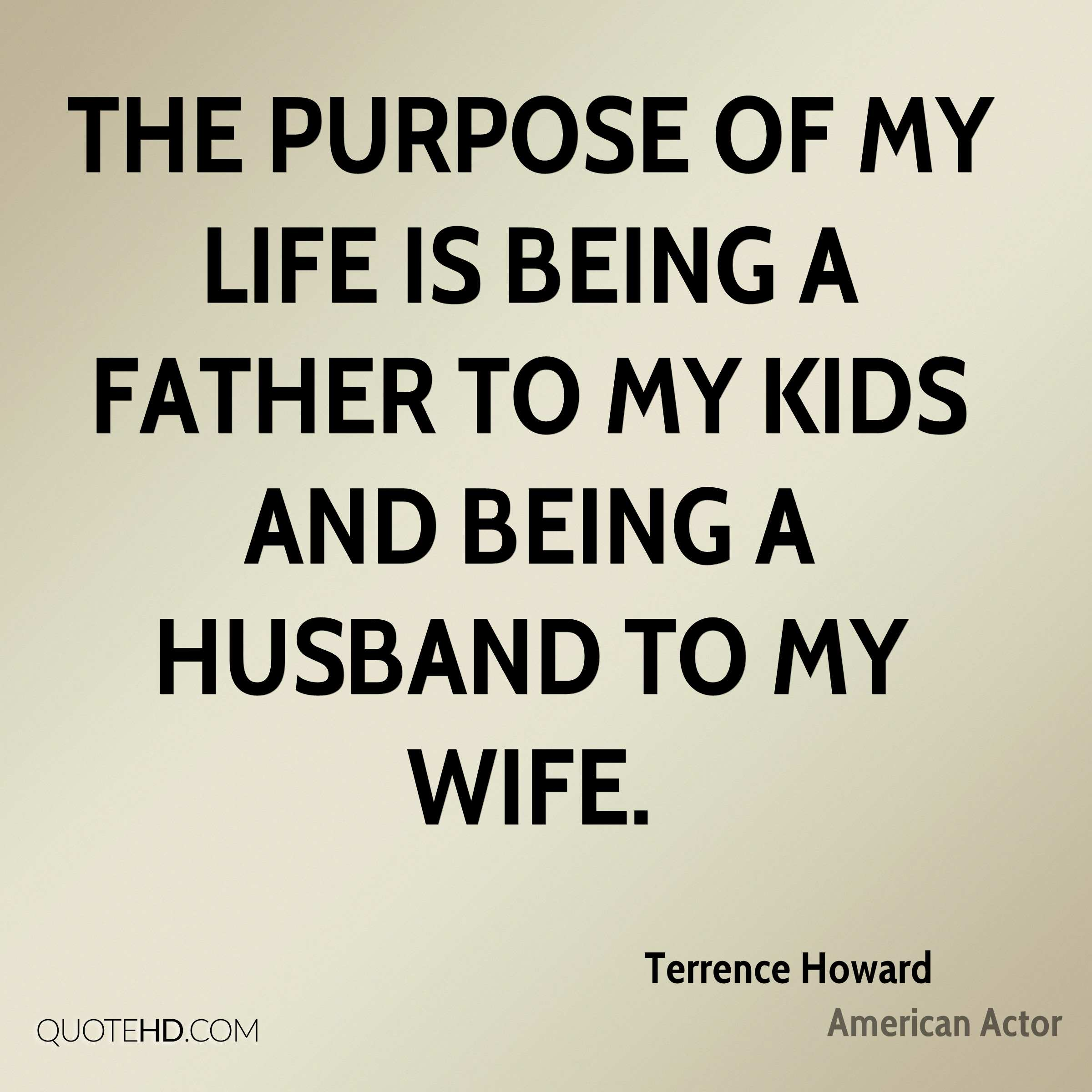 Quotes For Kids About Life Terrence Howard Wife Quotes  Quotehd