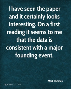 I have seen the paper and it certainly looks interesting. On a first reading it seems to me that the data is consistent with a major founding event.