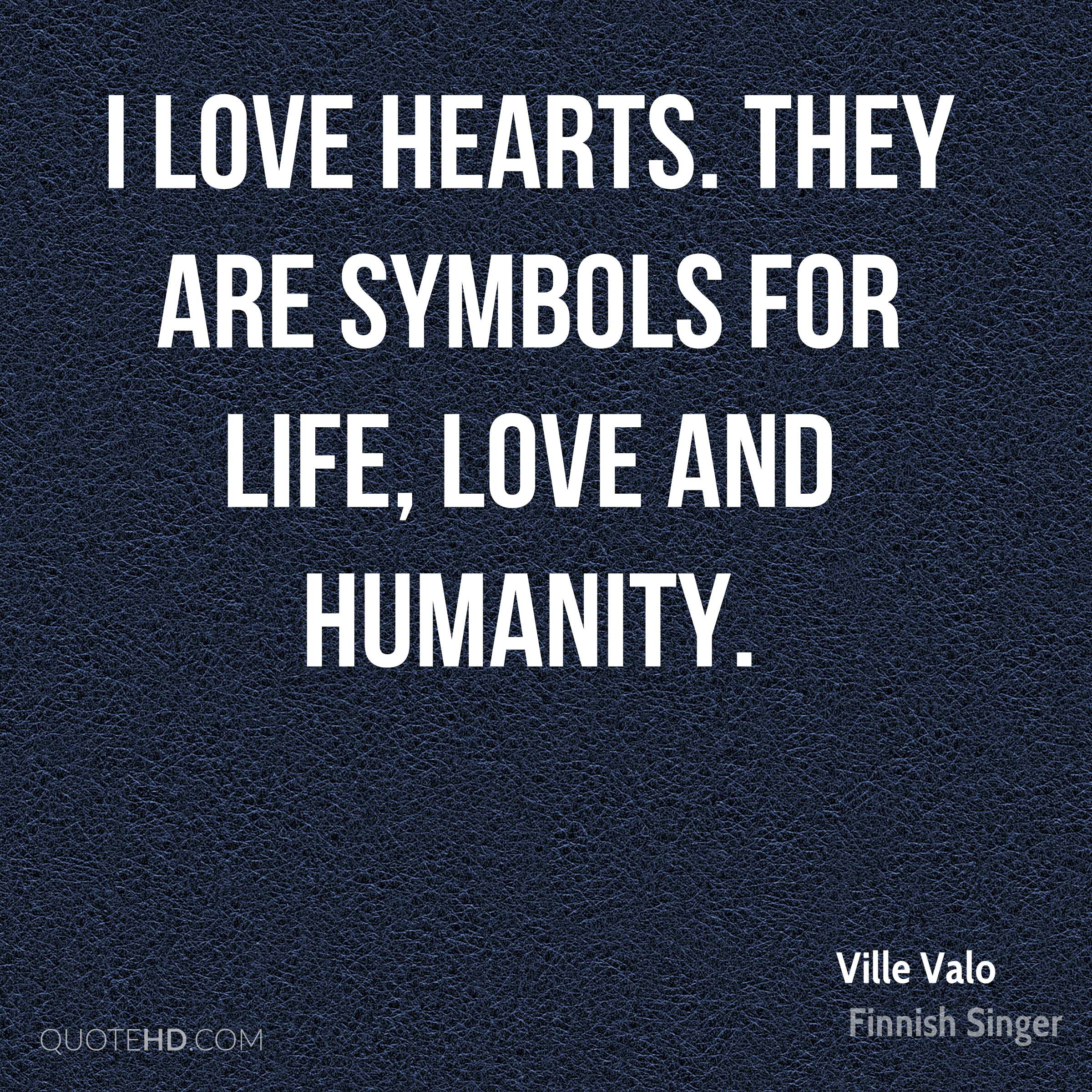Ville Valo Quotes Quotehd