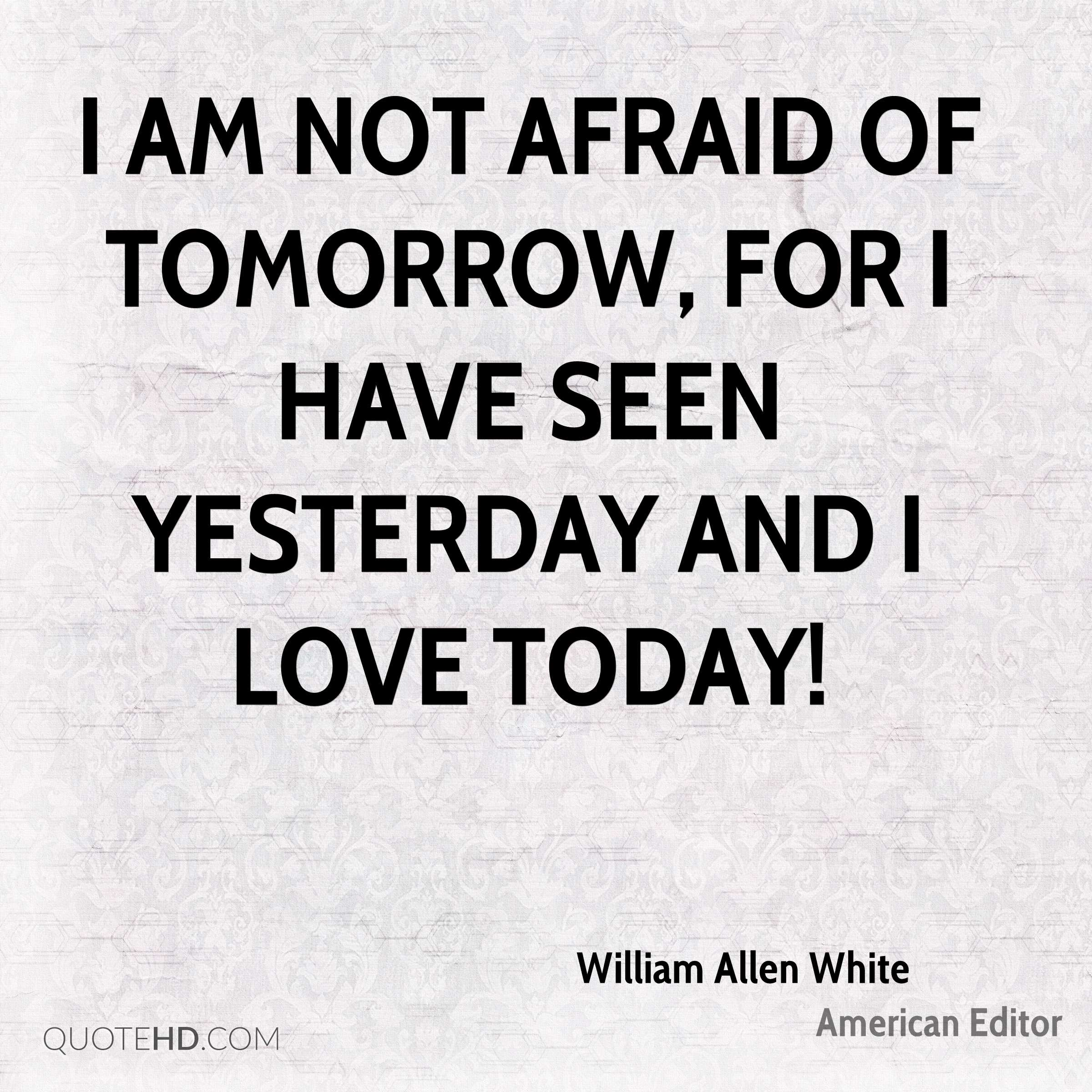 Photo Editor With Love Quotes William Allen White Quotes  Quotehd