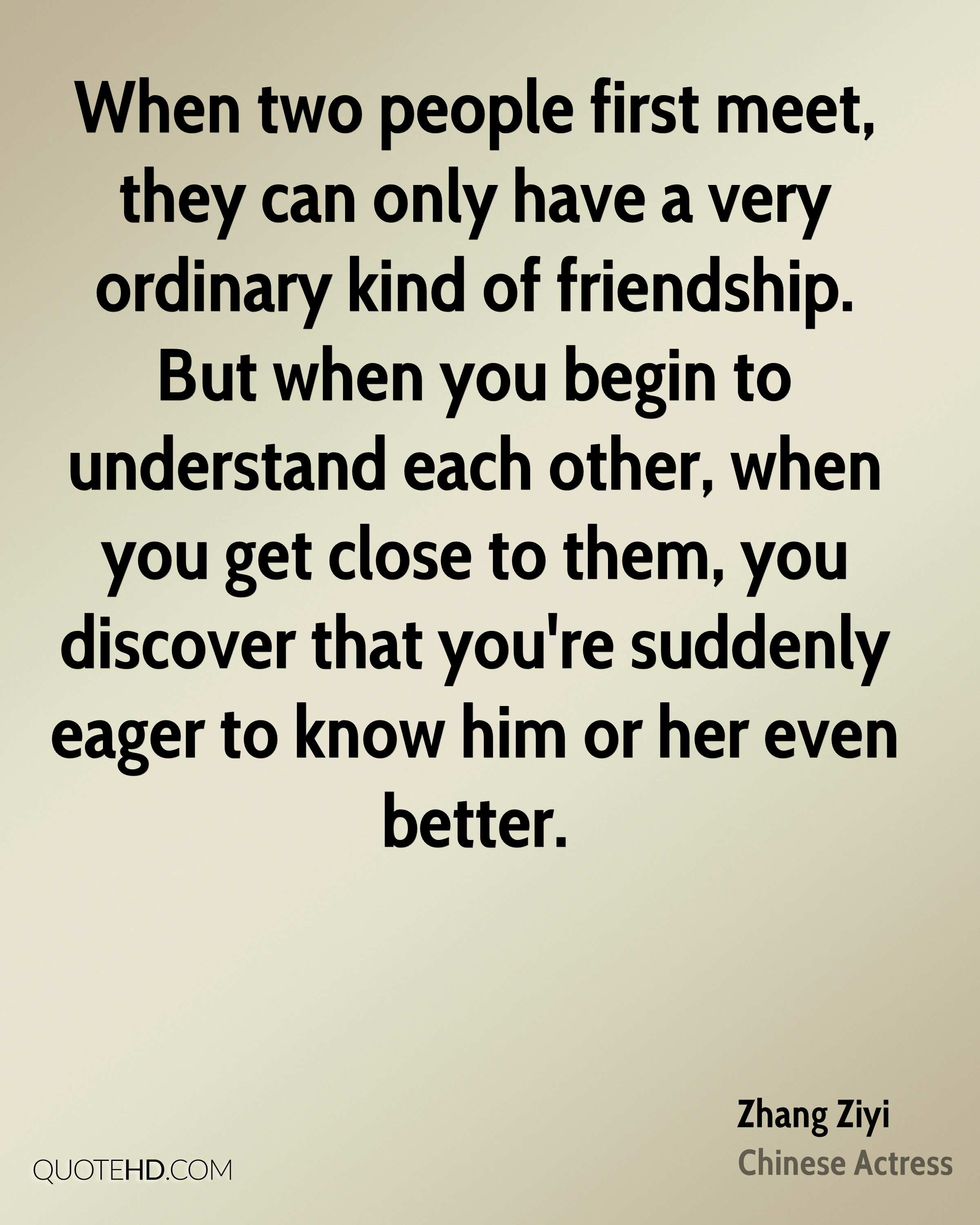 two people meet quotes