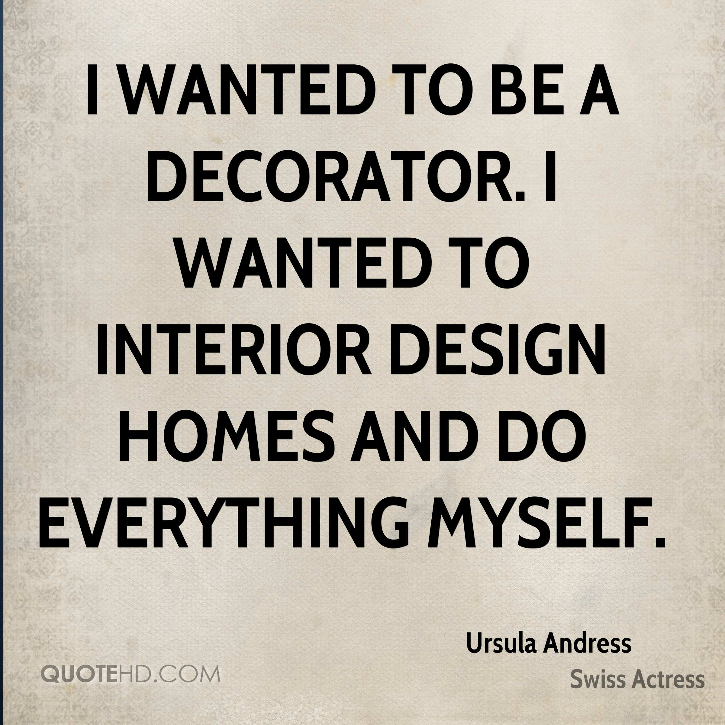 Ursula Andress Design Quotes Quotehd