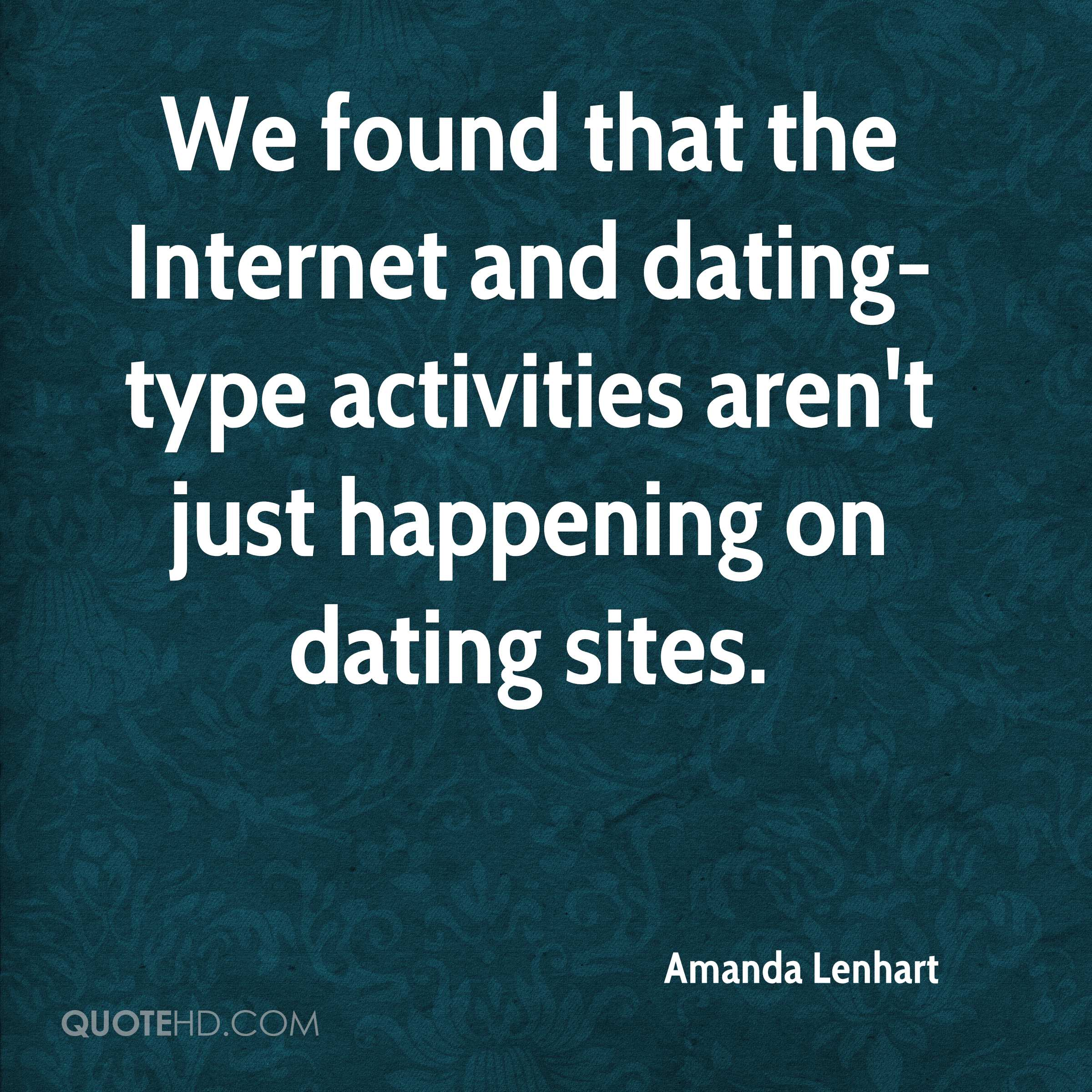 quotes dating sites