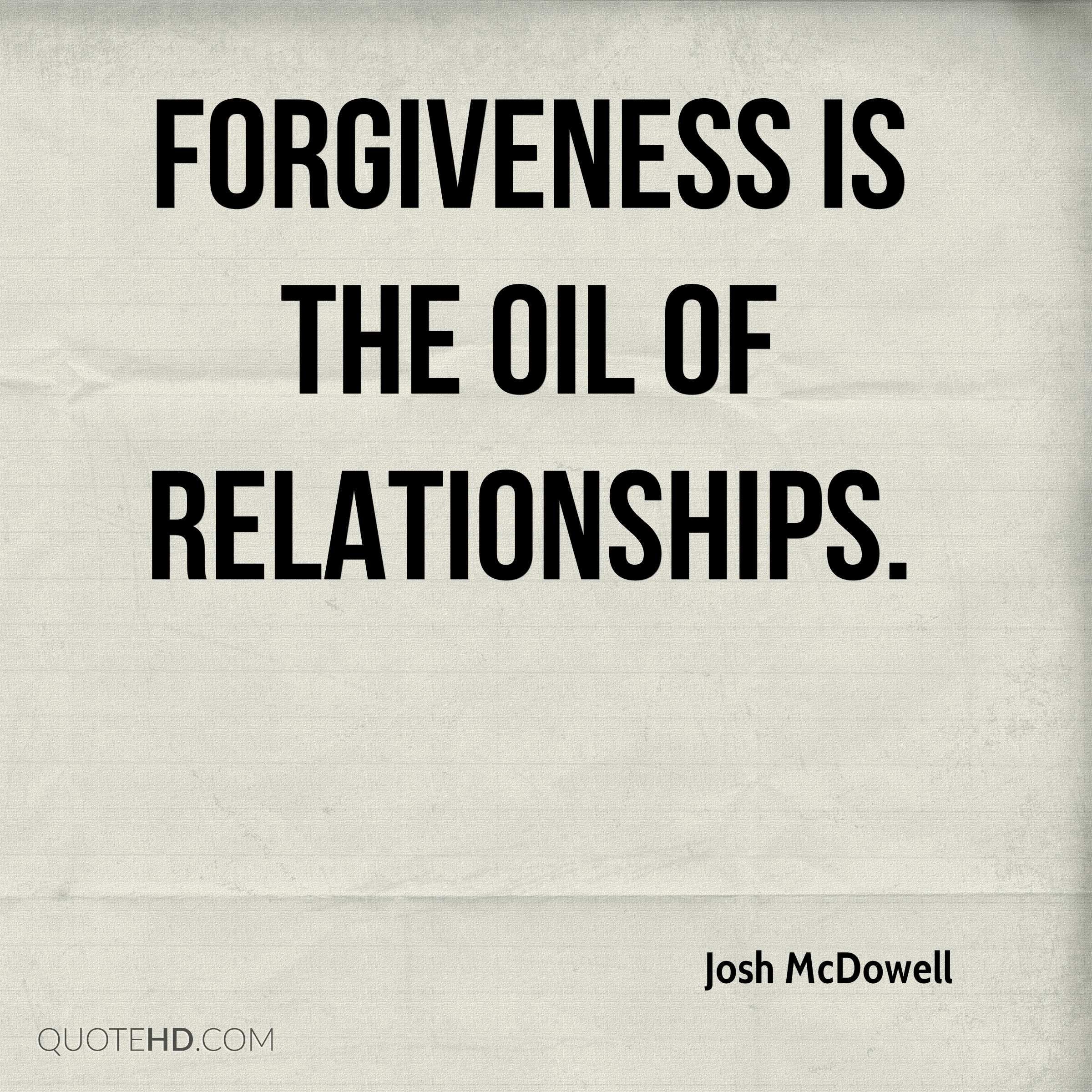 Great Quotes About Forgiveness Images -- Great Quotes To