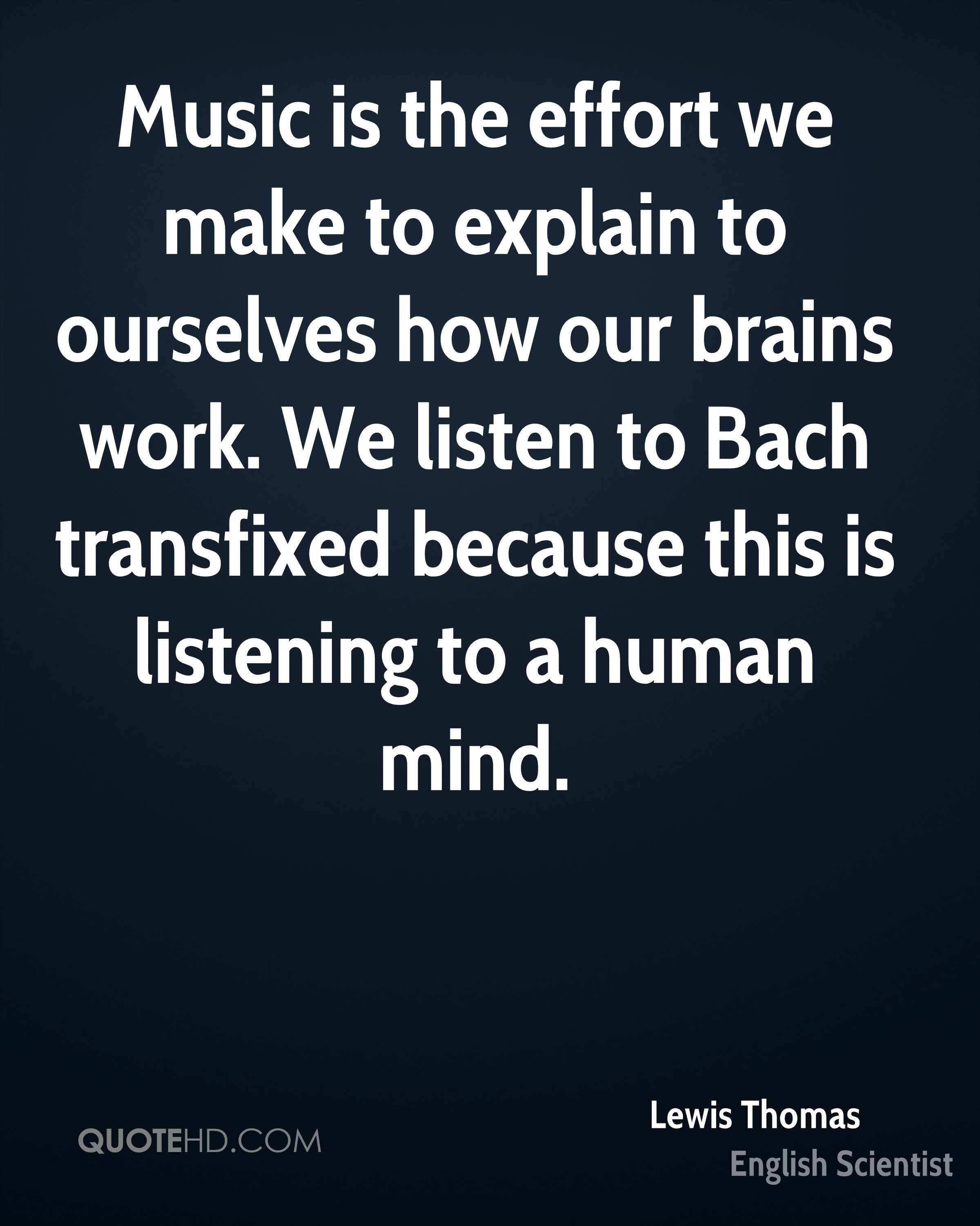 The Psychology of Music: Why We Listen to Music and How It Affects The Mind