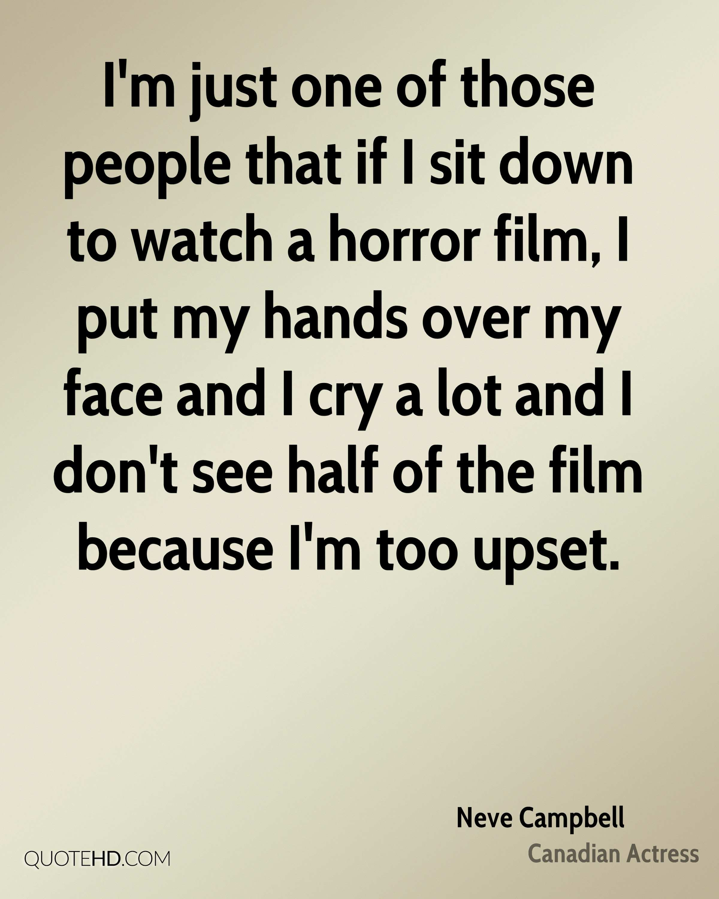 Neve Campbell Quotes | QuoteHD