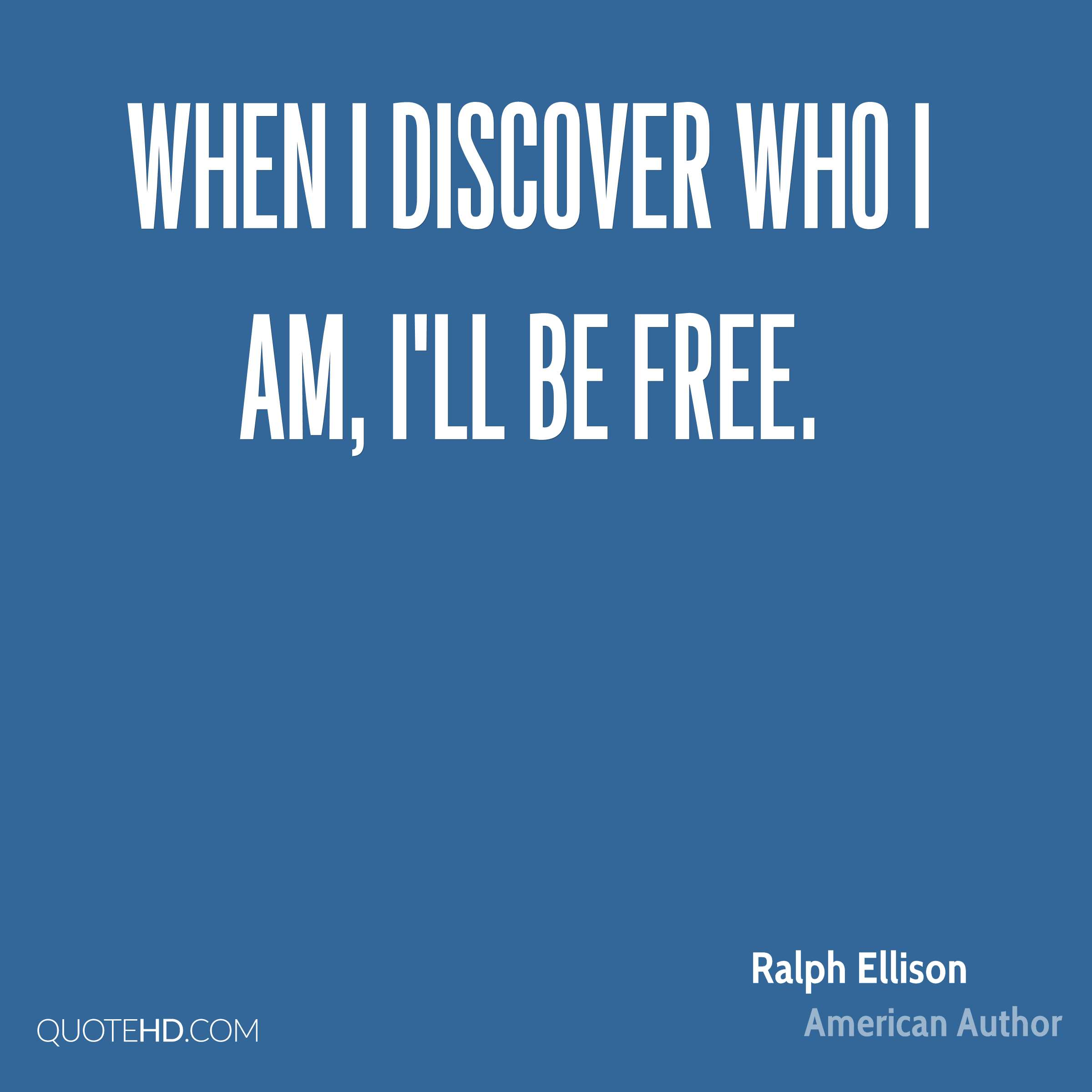 my thoughts on discovering who i am Come take a journey of self discovery and discover who you are  and who you can become  writing down your thoughts, ideas, insights and deepest desires has a .